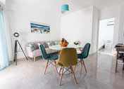 Marbella Town Apartment (2 Bed / Sleeps 4)