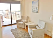 Marbella Town Studio  Apartment (2 Bed)
