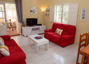 Charming Garden Apartment, Mojacar