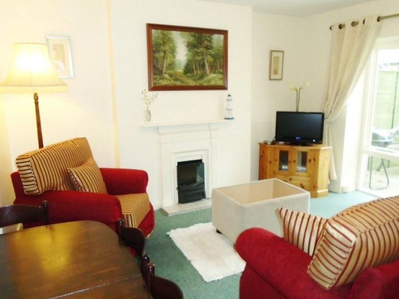Holiday Apartment Rentals 1 Bedroom Apartment Dublin 4 Strand Road Sandymount Dublin 4